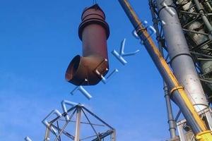 Демонтаж металлоконструкций стоимость работ